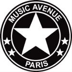 Music Avenue Paris