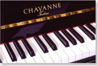 Chavanne Pianos