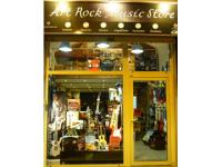 Art Rock Music Store