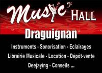 MAGASIN MUSIC HALL