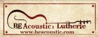 BE ACOUSTIC