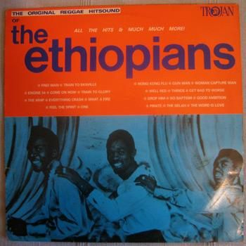 The Ethiopians - Drop Him - Version Drop